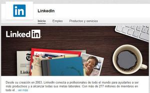 Próximos cambios en las Páginas de Empresa de Linkedin